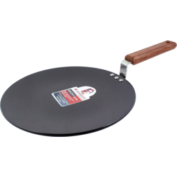 Photo of Wonderchef Hard Anodised Roti Tawa 25cm Black