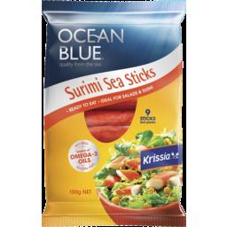 Photo of Ocean Blue Surimi Sea Sticks 150g