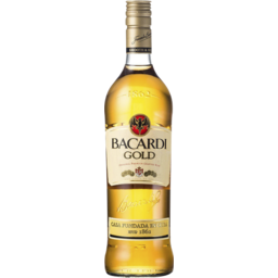 Photo of Bacardi Carta Oro Superior Gold Rum