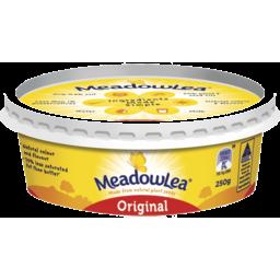 Photo of Meadowlea Original Margarine 250g