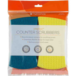 Photo of Full Circle Counter Scrubbers - Stretch