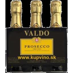 Photo of Valdo Prosecco Mini Three Pack