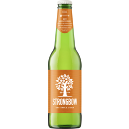 Photo of Strongbow Dry Bottles