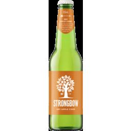 Photo of Strongbow Crisp Bottle 355ml