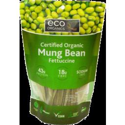Photo of Eco Farms Mung Bean Fettuccine 200gm