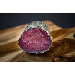 Photo of Salt Kitchen Wagyu Bresaola