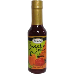 Photo of Grace Sweet & Spicy Hot Pepper