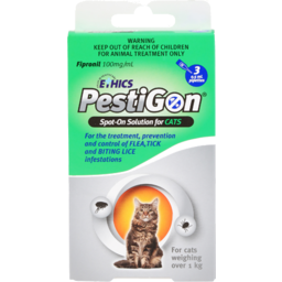 Photo of Ethics Pestigon Cats