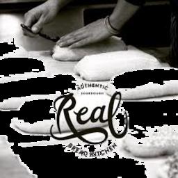 Photo of Real Bread Kitchen Bread Sourdough Wild Oat 750g