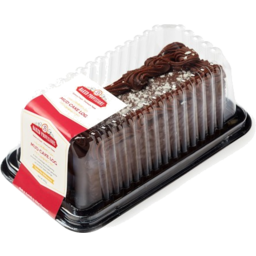 Photo of Bkd Prvsn Log Mud Cake 400gm