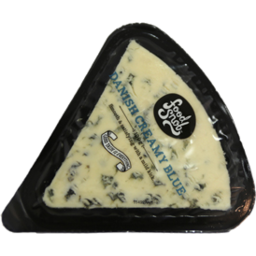 Photo of Food Snob Cheese Creamy Blue Cheese 100g