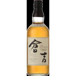 Photo of Kurayoshi Whisky Pure Malt