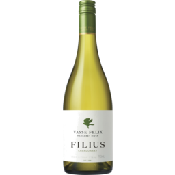 Photo of Vasse Felix Filius Chardonnay
