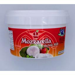 Photo of Genobile Saba Buffalo Mozzarella 125g