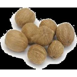 Photo of Spice N Easy Nutmeg Whole 30g