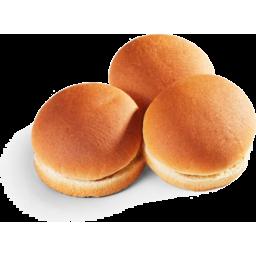 Photo of Ham Burger Buns 12pk