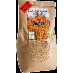 Photo of Quinoa 1kg