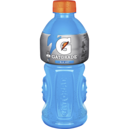 Photo of Gatorade Blue Bolt 1l