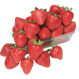Photo of Strawberries Punnet