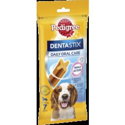 Photo of Pedigree Dentastix 180gm