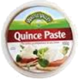 Photo of Wattle Valley Paste Quince 100gm