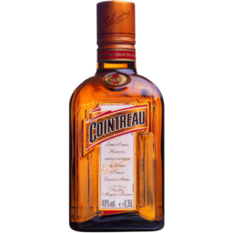 Photo of Cointreau Orange Liqueur
