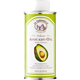 Photo of La Toura Avocado Oil 250ml