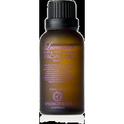 Photo of SPRINGFIELDS:SF Facial Oil Lavender 30ml