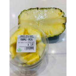 Photo of Pineapple Tub