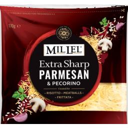 Photo of Mil Lel Extra Sharp Parmesan Shred 170g