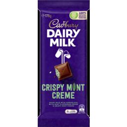 Photo of Cad Dm Crispy Mint Creme 175gm