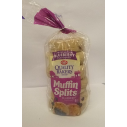 Photo of Quality Bakers Muffin Blueberry 6 Pack
