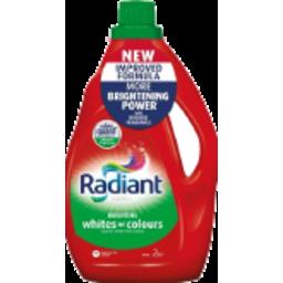 Photo of Radiant Whites Colours Liquid 2lt