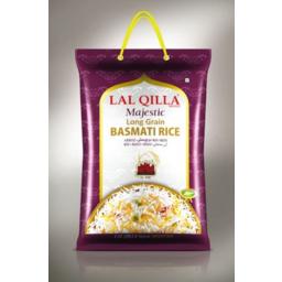 Photo of Lal Qilla Majestic Rice 5kg