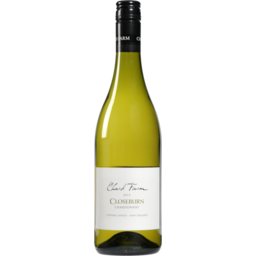 Photo of Chard Farm Central Otago 2015 Closeburn Chardonnay 750ml 750ml