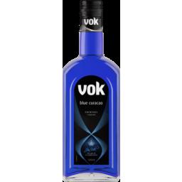 Photo of Vok Blue Curacao