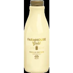 Photo of Farmhouse Gold Van Custard 800gm