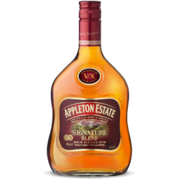 Photo of Appleton Estate Signature Blend