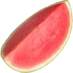 Photo of Watermelon Cut
