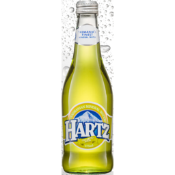 Photo of Hartz Creaming Soda 375ml