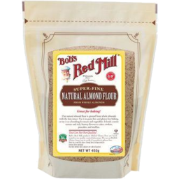 Photo of Bob's Red Mill Almond Flour