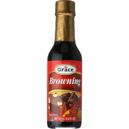 Photo of Grace Food Browning