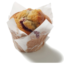 Photo of Baked Provisions Assorted Muffins