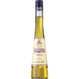 Photo of Galliano Liqueur (Vanilla)