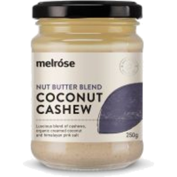 Photo of Melrose - Coconut Cashew Butter - 250g