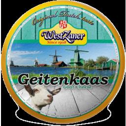 Photo of Westzaner Goat Cheese