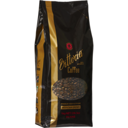 Photo of Vittoria Coffee Mountain Grown Coffee Beans 1kg