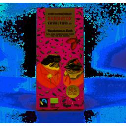 Photo of Bennetto Chocolate Raspberry 100g
