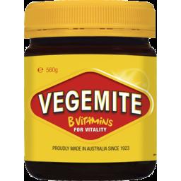 Photo of Vegemite 560gm
