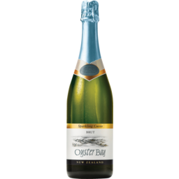 Photo of Oyster Bay Sparkling Cuvee Brut NV